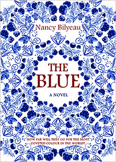 Nancy Bilyeau - The Blue